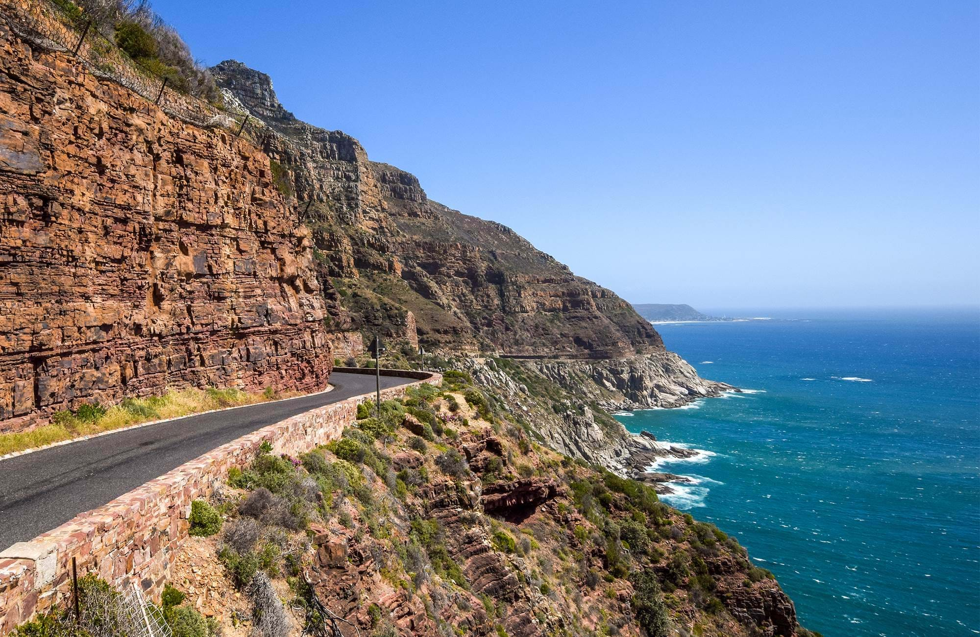 Road trip in South Africa is a great way of exploring the country