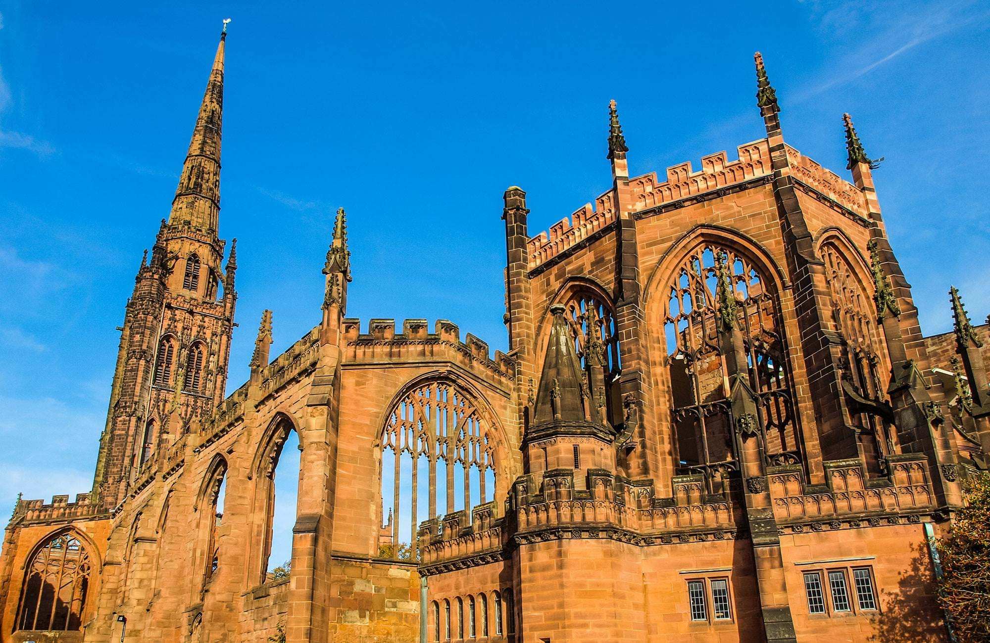 St-Michael-Cathedral-church-Coventry-England-UK